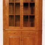 Corner-Cupboard