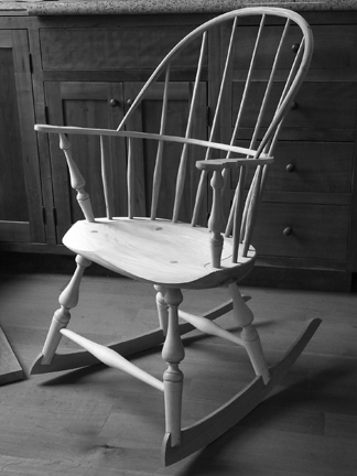Marvelous For Hundreds Of Years The Sack Back Windsor Chair Has Been The Classic  American Style That So Many Of Us Have Come To Admire. Strength, Comfort,  And Good ...